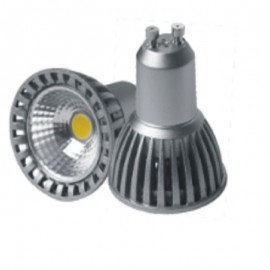 Bombilla led GU10 4W 220V dimmable
