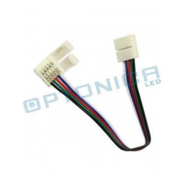 PIN CONECTOR FLEXIBLE– RGBW o  RGBWW