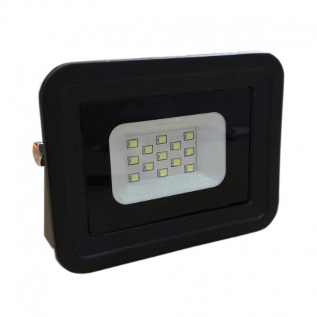 Foco led diseño tablet luz: NEUTRA- 10W-900lm-100º